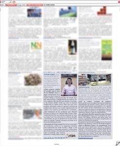 Periódico ABC - 26-08-2018 - Ozturk Quebap Producción SL